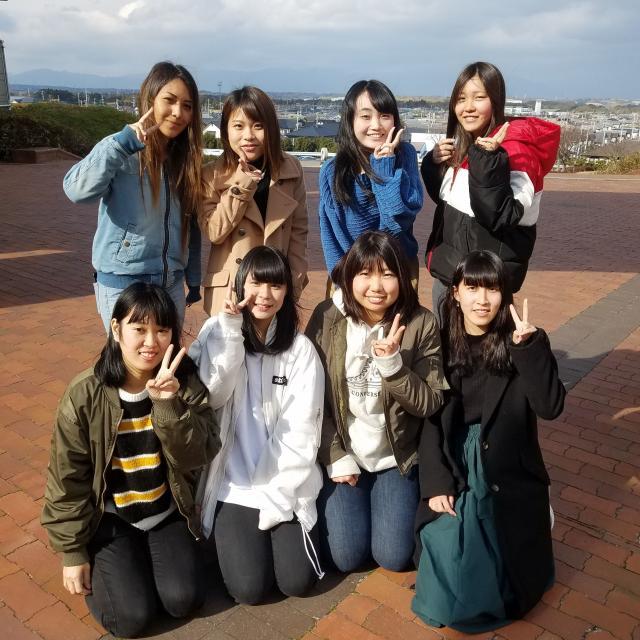 鈴鹿大学 6.9 オープンキャンパス開催!4