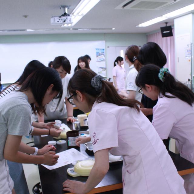 中央動物専門学校 H30 学科別体験入学  日程一覧2