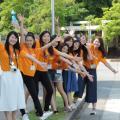 金城大学短期大学部 当日は在学生が「金城短大の魅力」を皆さんに伝えます!