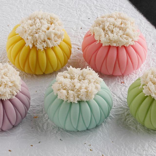 京都製菓製パン技術専門学校 ホワイトデーに絶対喜ばれるお菓子をつくろう★ホワイトデーSP2