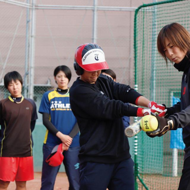 東京女子体育大学 来て!見て!おいでよ!オープンキャンパス1