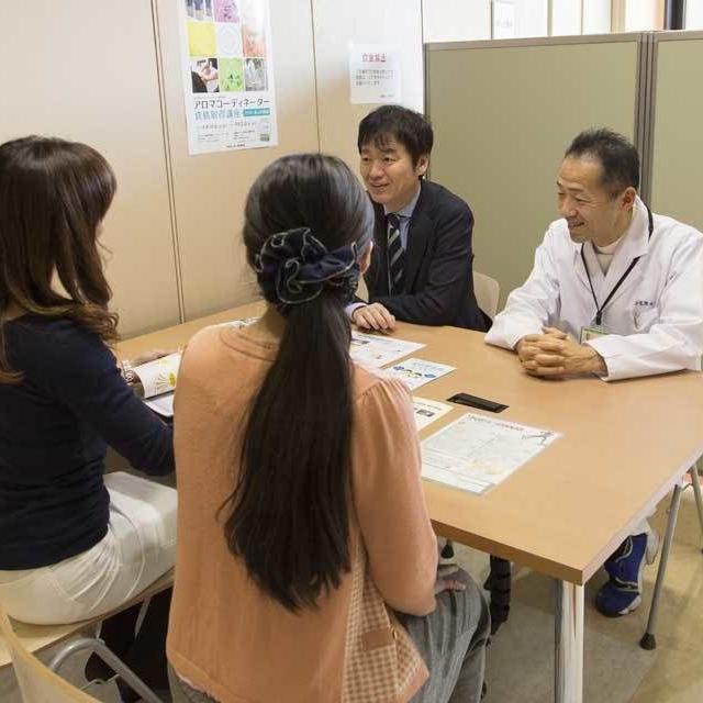 森ノ宮医療学園専門学校 夜間個別相談会【毎週火曜日】1