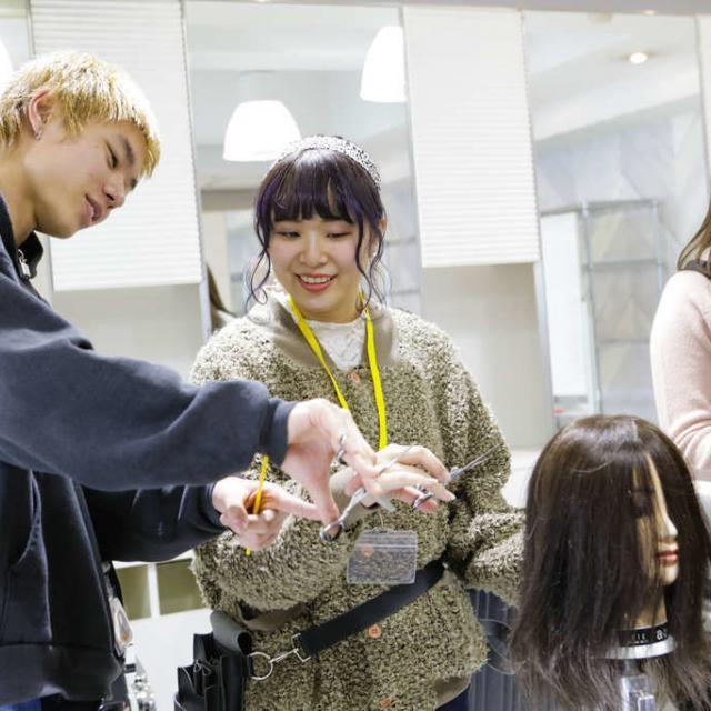福岡ベルエポック美容専門学校 オープンキャンパスのお知らせ1