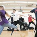 キャットミュージックカレッジ専門学校 ダンスパフォーマンス専攻★体験レッスン♪♪