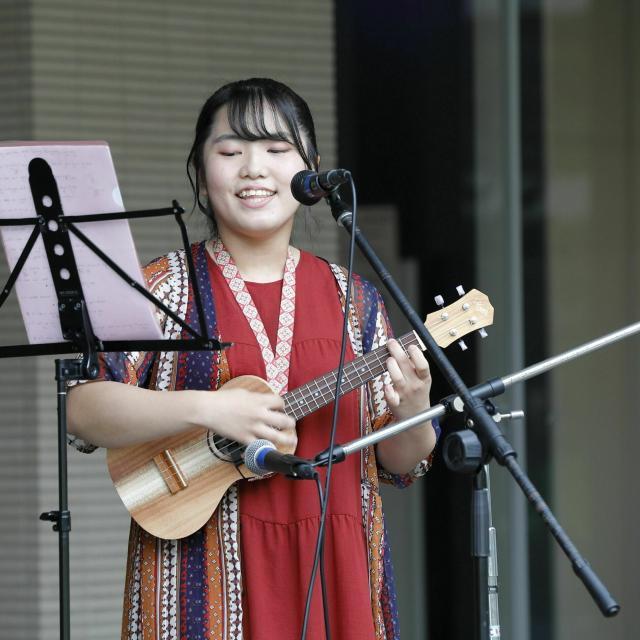 西九州大学 西九州大学オープンキャンパス2020(佐賀キャンパス)3