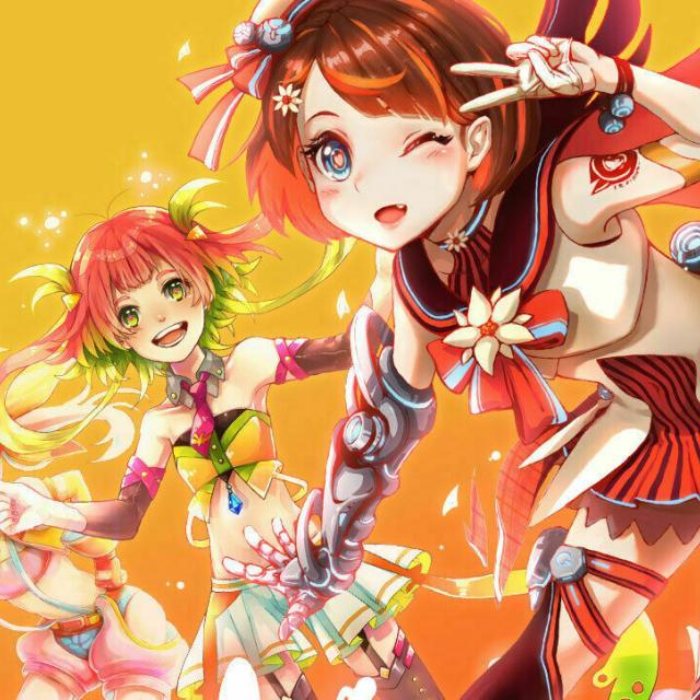 東京コミュニケーションアート専門学校 ゲームの中で活躍する魅力的なあなただけのキャラクターを描こう1