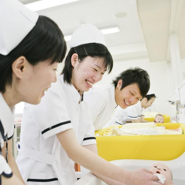 【看護学科】オープンキャンパス日程(即時予約可)