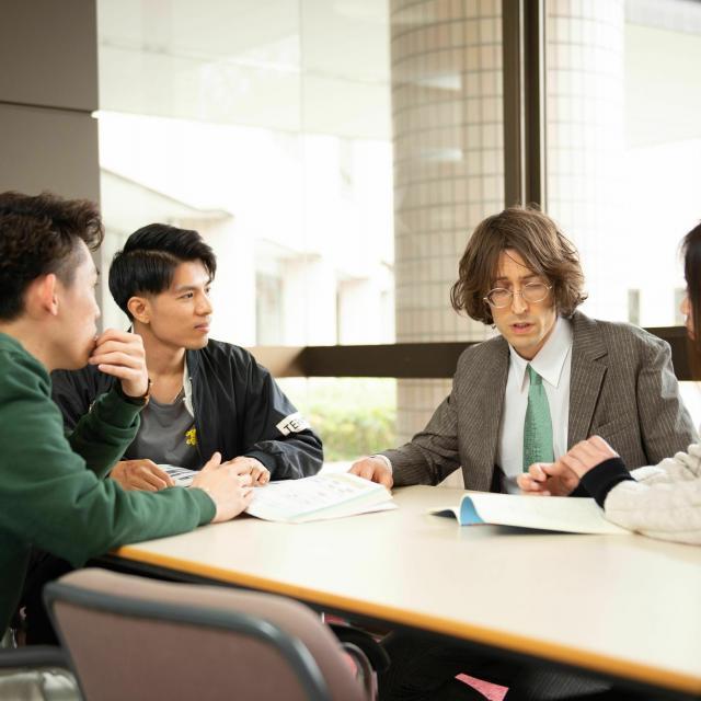 筑波学院大学 ツクガクー 入試イベント20211