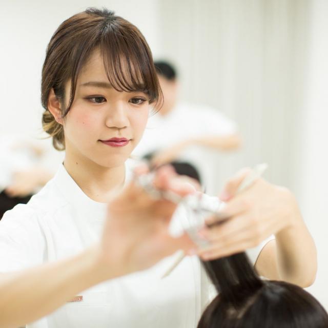 岩谷学園アーティスティックB横浜美容専門学校 ☆オープンキャンパス2020☆1