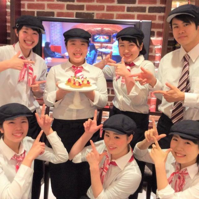 大阪調理製菓専門学校 【AO入試エントリー資格取得!】プチウエディングケーキ4