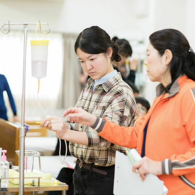 """高田短期大学 『2020オープンキャンパス』で """"高短のすべて""""がわかる!4"""