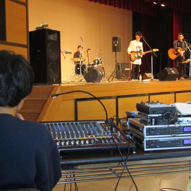 中部楽器技術専門学校 高3以上限定!学園祭「進路相談会」【管楽器リペア科】1