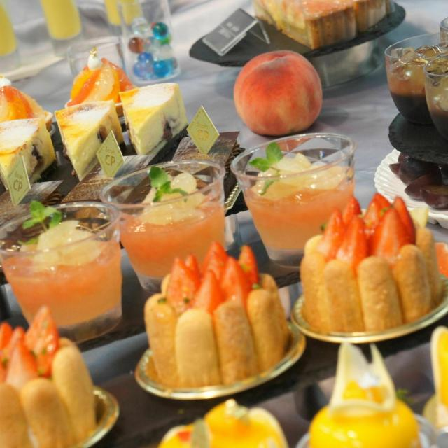 神戸国際調理製菓専門学校 ★大人気★【秋のマカロン】3
