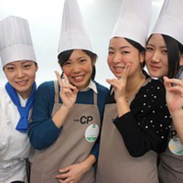 神戸国際調理製菓専門学校 ☆点心の一番人気!!☆【餃子】2