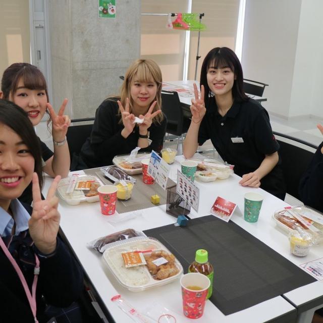 ジェイ ヘアメイク専門学校 4/27(土)Jの美容実習★まるごと体験3
