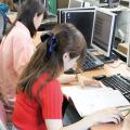 東京スクール・オブ・ビジネス オフィスビジネス学科☆体験入学☆