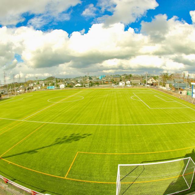 JAPANサッカーカレッジ オープンキャンパス1