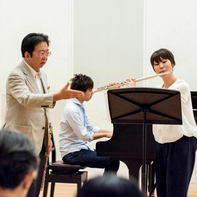 上野学園大学短期大学部 2020オープンキャンパス ~東京・上野で音大体験~2