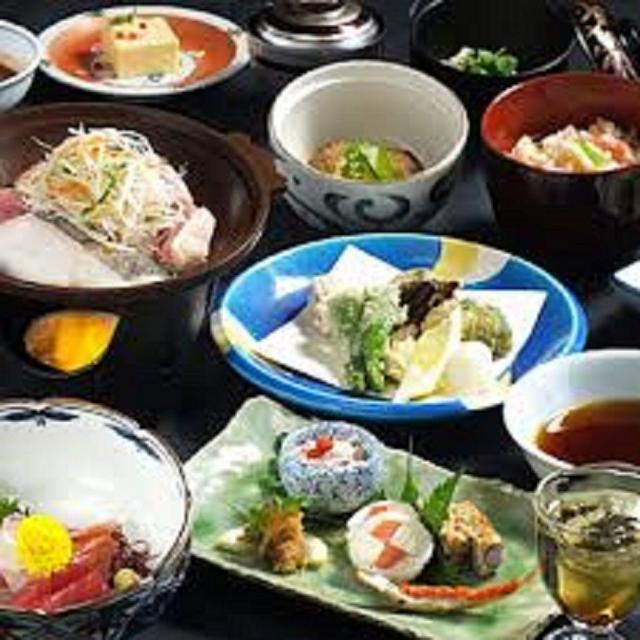 悠久山栄養調理専門学校 卒業生スペシャル【日本料理編】 -栄養士科ー2