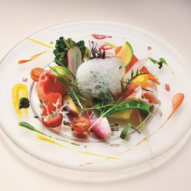 京都調理師専門学校 3分野の料理に挑戦♪オープンキャンパス2