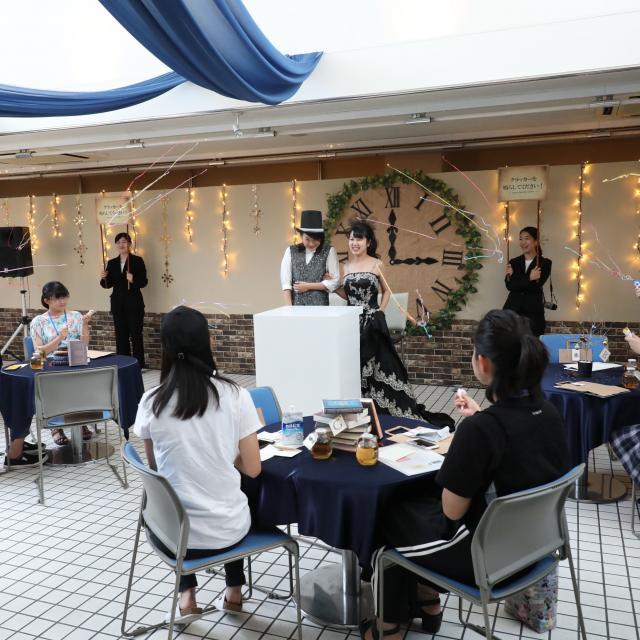 広島情報ビジネス専門学校 【ブライダル特別版】オープンキャンパス20201