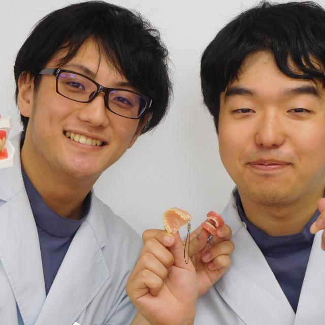 仙台歯科技工士専門学校 歯科技工を見て!聞いて!体験して!「前期オープンキャンパス」3