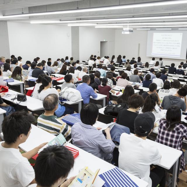 高千穂大学 7/22(日)10:00-16:00 夏のオープンキャンパス3