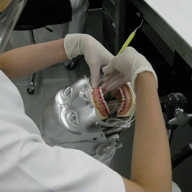 東京医学技術専門学校 【歯科衛生士科】オープンキャンパス1