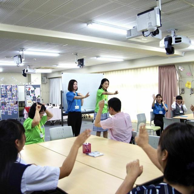 東京福祉保育専門学校 保育オープンキャンパス☆まだ間に合う!高3の方は今がチャンス1