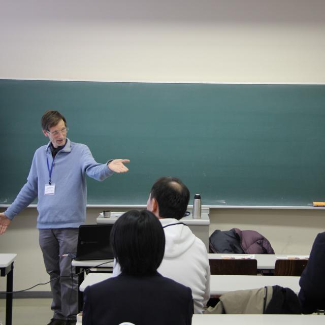 敬和学園大学 【国際】【英語】【社会福祉】の学びを体験!オープンキャンパス2