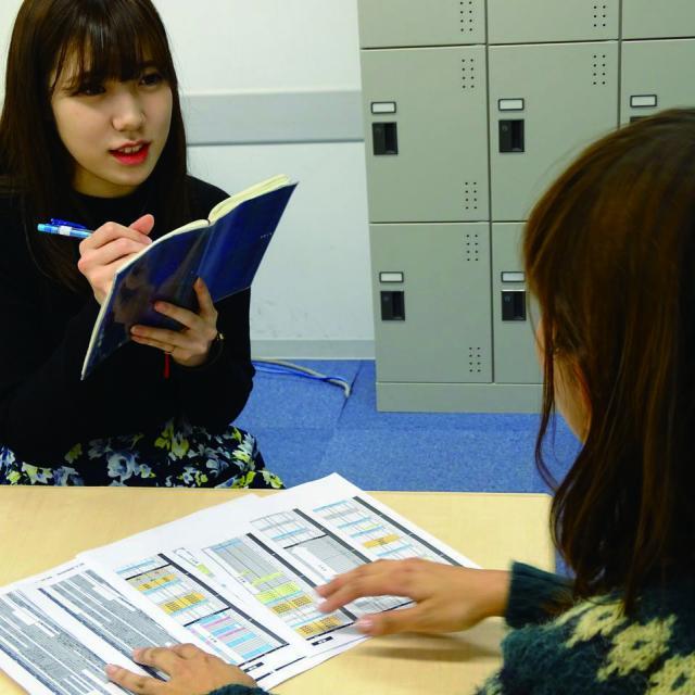 ESPエンタテインメント大阪 12月の体験入学♪4
