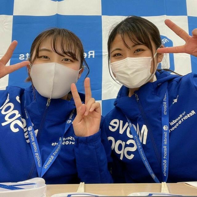 仙台リゾート&スポーツ専門学校 ★ハロウィンスペシャル在校生座談会★1
