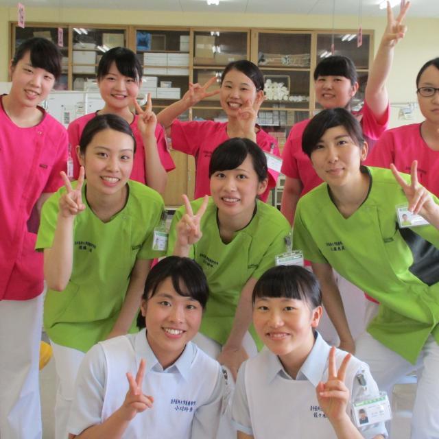 オープンキャンパス 歯科衛生学科