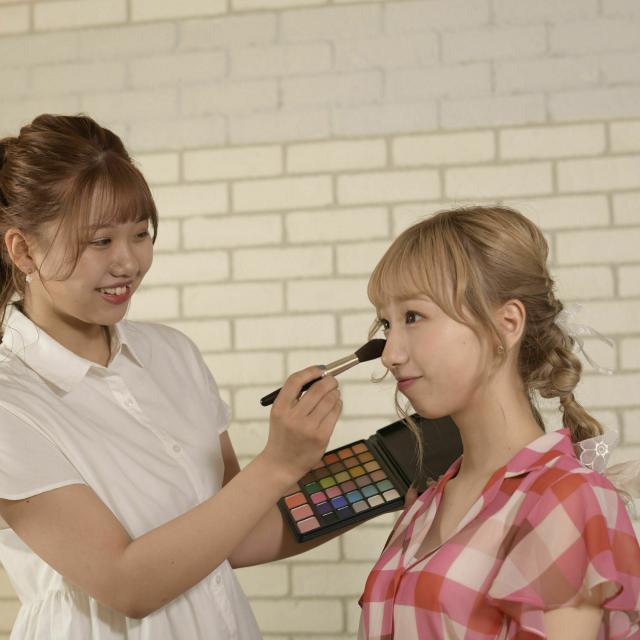 東京総合美容専門学校 【来校型】夢へ近づく美容体験☆TSBS OpenCampus1
