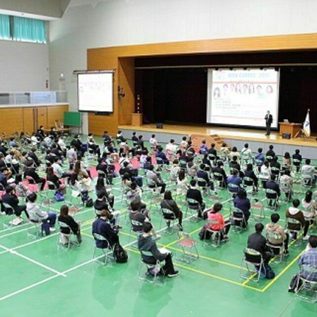 トヨタ名古屋自動車大学校 【SS科】学生の授業の様子がのぞけちゃう見学会開催!2