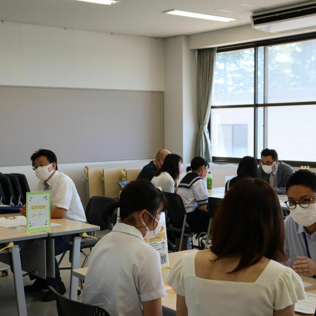 仙台白百合女子大学 【7/19~申込開始】第3回オープンキャンパス3