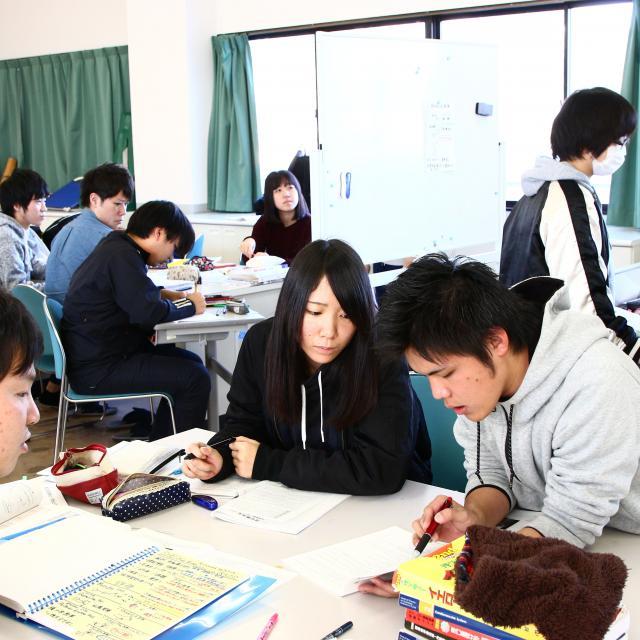 鹿児島第一医療リハビリ専門学校 【理学療法学科】平成30年度オープンキャンパス日程2