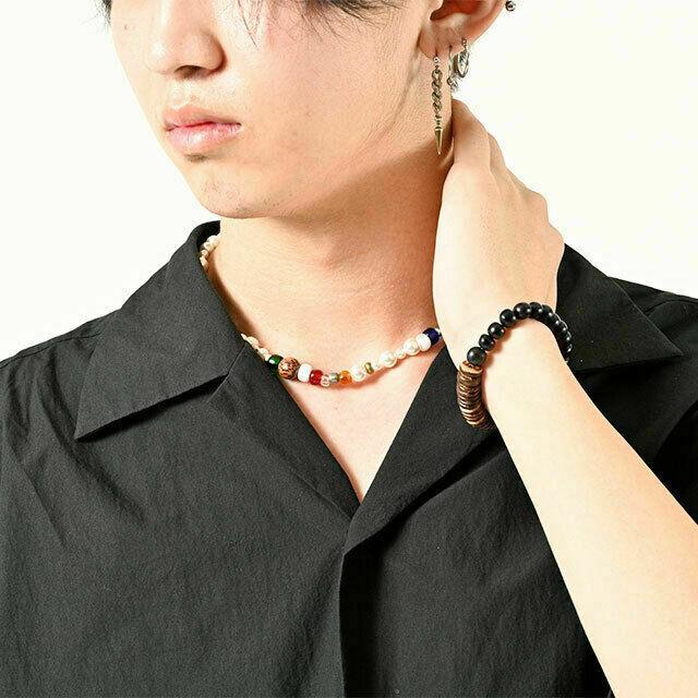 織田ファッション専門学校 パール&ビーズアクセサリー製作1