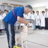 第2回 犬の驚異の能力を体験しよう!~犬の訓練の実践~の詳細