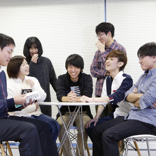 札幌情報未来専門学校 【ハイスペックPCで体験実習】 1dayオープンキャンパス4