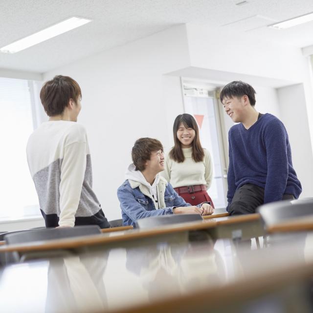 ELICビジネス&公務員専門学校 個別相談会1
