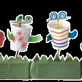 YIC保育&ビジネス専門学校 9/22(土) 手づくりおもちゃ体験