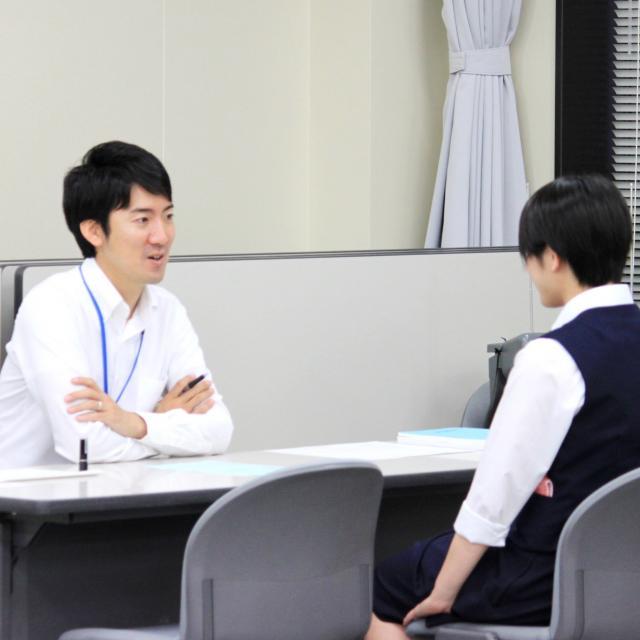 伊勢崎キャンパス 夏のオープンキャンパス2017
