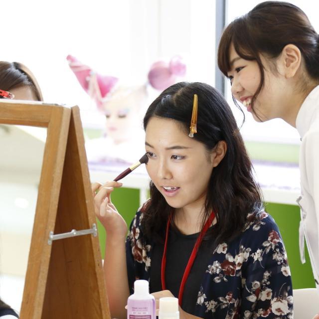 国際理容美容専門学校 高校1,2年生限定イベント【ビューティ業界を体験しよう】3