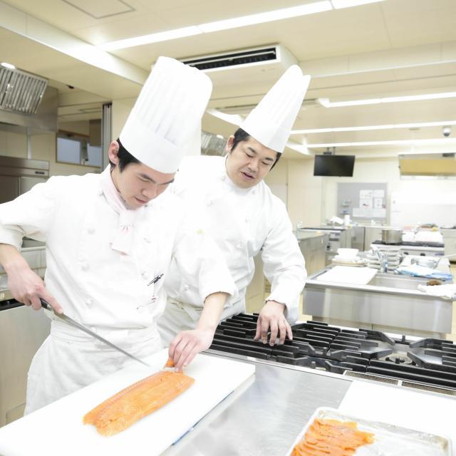 晃陽看護栄養専門学校 ☆調理師学科☆2021オープンキャンパス1