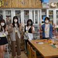 横浜創英大学 こども教育学部オープンキャンパス