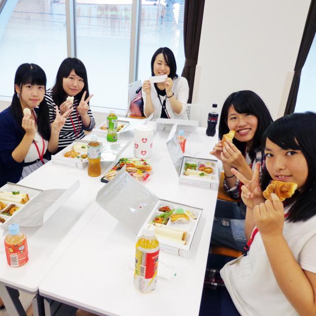 あいちビジネス専門学校 G:AO入学サポートコース2
