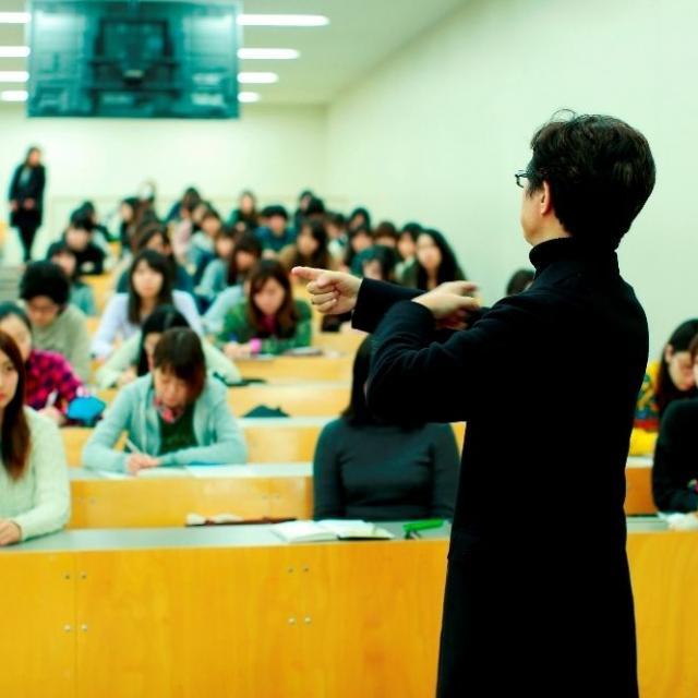 福岡女学院大学 MINI OPEN CAMPUS20183
