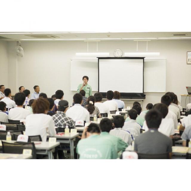 専門学校トヨタ東京自動車大学校 ★夏の体験授業2