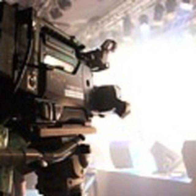 専門学校 名古屋ビジュアルアーツ 【映像学科】テレビ番組・映画・MVの撮影や編集が体験できる!3